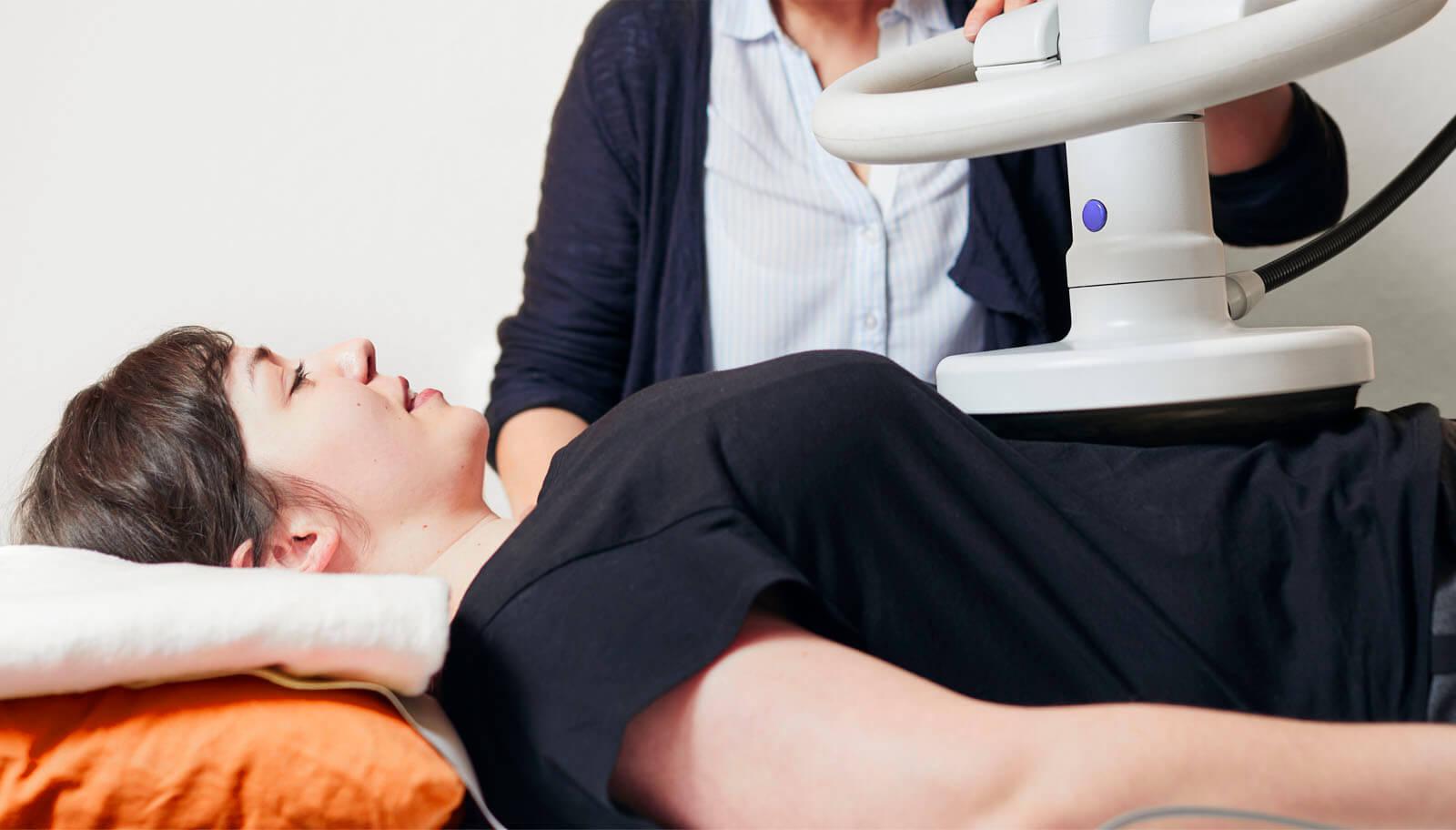 Η θεραπευτική δύναμη του πυρετού στην καταπολέμηση του καρκίνου.