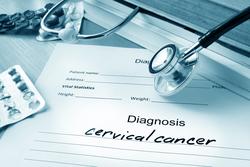 S3-Leitlinie Diagnostik und Therapie Zervixkarzinom zum Thema Hyperthermie